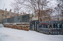 Квартал в центре Одессы готовят к сносу (ФОТО)