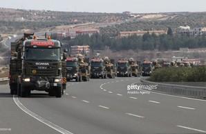 Турция готовится нанести удар