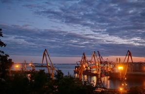 В Украине заработает Морская администрация Украины