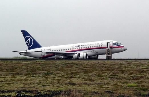 Российские самолеты – рожденные ползать