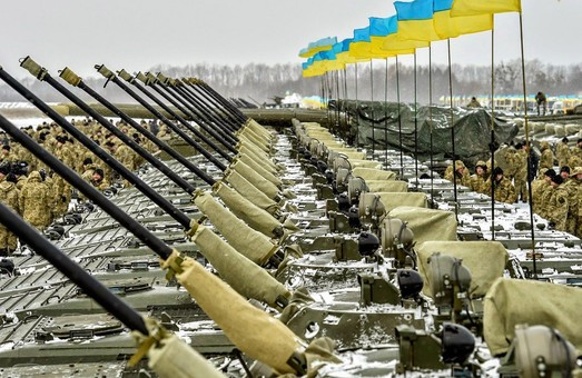 Нужны ли Украине БМП-1 из за рубежа?