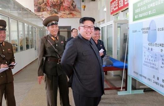ЦРУ накаляет обстановку вокруг КНДР – готовят усмирение строптивого?
