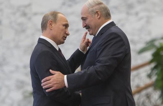 Беларусь выбирает тёмную сторону?