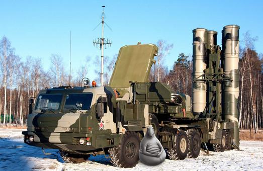 Индия не спешит закупать российские ЗРК С-400