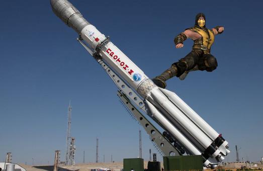 """Ракета-носитель """"Протон"""" уходит на покой – денег нет"""