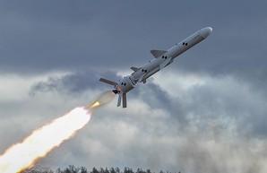 """Таинственная ракета Турчинова: не ПКР """"Нептун"""" ли часом?"""
