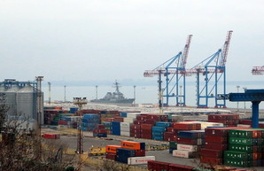 Китайцы планируют заняться массовым дноуглублением украинских портов