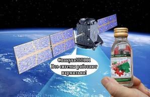 Девиз российской космонавтики – больше мусора на орбиту!
