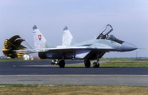 Словакия планирует заменить МиГ-29 - Украине не проходить мимо!