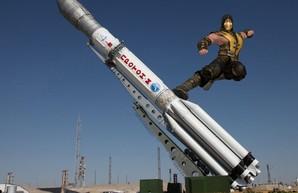 Пока Falcon Heavy космос бороздит, Протон-М снова никуда не летит!