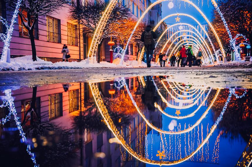Картинки по запросу івано франківськ зима