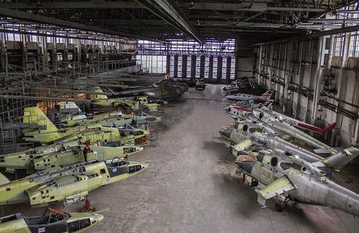 Грандиозные планы Грузии по модернизации Су-25