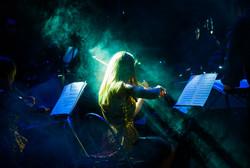 Lords of the Sound дали концерт в Одессе в честь Дня Влюблённых (ФОТО)