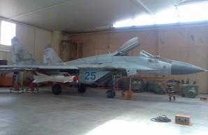 Украинская версия МиГ-29 заставила россиян занервничать