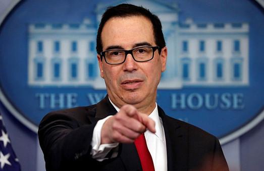 В США заявили о готовности к вводу новых санкций