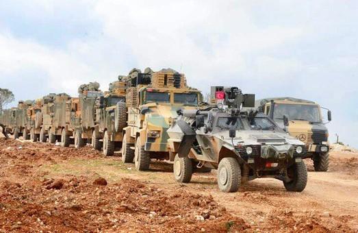 """""""Ассад, введи!"""": курды Африна объединятся с Дамаском против Турции?"""