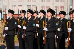 В Одессе почтили память героев Небесной Сотни (ФОТО)