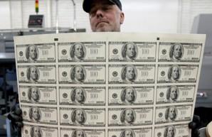 США включили долларовый пылесос