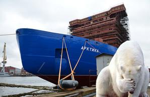 Как Украина обрушила мечты РФ о покорении Арктики