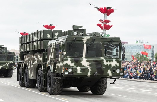 "РСЗО ""Полонез"" не станцует в Азербайджане"