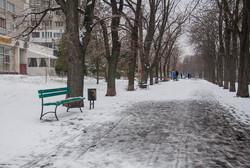 Бульвар Жванецкого в Одессе: обветшавшее настоящее и проекты благоустройства (ФОТО)