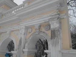 Ланжероновскую арку ждет очередной ремонт за сто тысяч