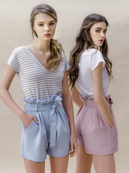 «Путь к себе» — коллекция весна-лето '18 бренда «Gridress»