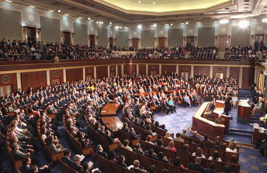 Сенат США завален русофобской работой
