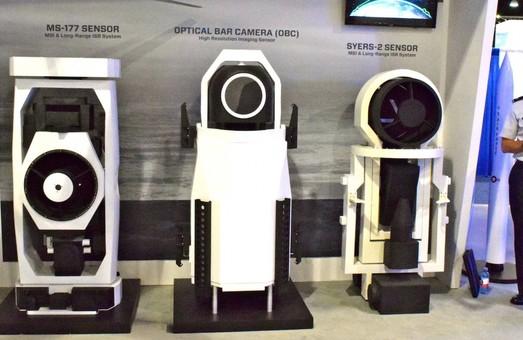 RQ-4 Global Hawk получил супер-камеру