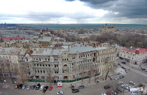 Реставрация дома Руссова в Одессе: тендер завершился