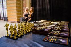 В Одессе наградили творческую молодежь (ФОТО)