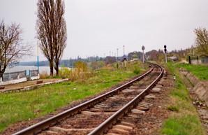 Мэрия Измаила выступает против восстановления железной дороги к порту Рени