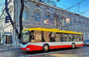 Для пассажиров из Одессы и всей Украины вводят монетизацию льгот на проезд в общественном транспорте