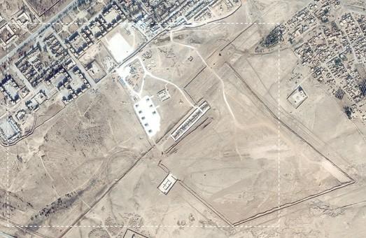 США наращивают присутствие в Сирии