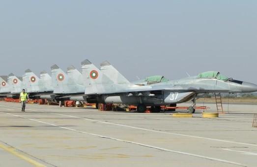 Ремонт МиГ-29 в РФ сулит Болгарии большие проблемы