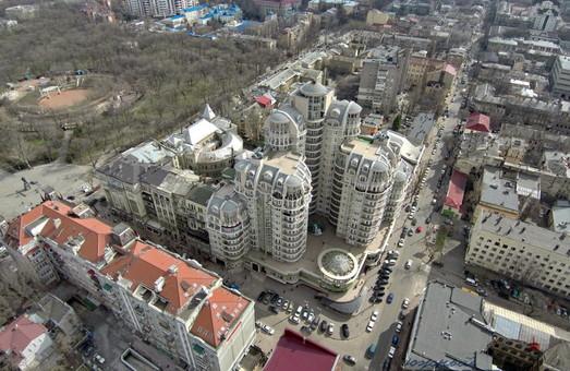 Одесская ОГА одобрила проект микрорайона без социальной инфраструктуры