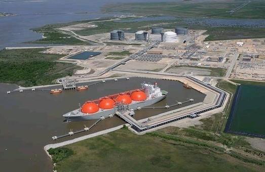 Газовая экспансия США в самом разгаре