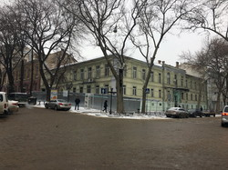 В Одессе начинают реставрацию дома Маразли (ФОТО)