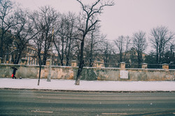 Исторический корпус Одесской инфекционной больницы в этом году могут восстановить (ФОТО)
