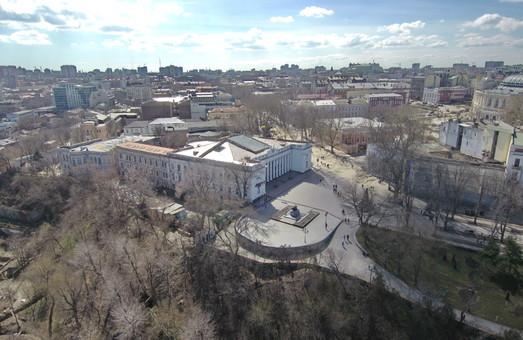 Четверть населения Одессы являются пенсионерами