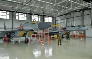 """Сербские """"мансы"""" с российскими МиГ-29"""