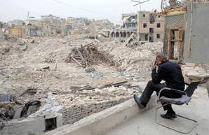 Коалиция, совместно с Израилем, готовит операцию в Сирии
