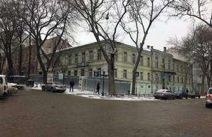 В центре Одессы скоро начнут ремонтировать несколько памятников архитектуры