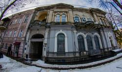"""История одесского особняка семьи """"человека-волка"""" (ФОТО)"""