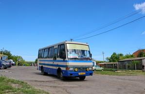 Автодорогу из Одессы на Белгород-Днестровский временно перекрыли на ремонт железнодорожного переезда