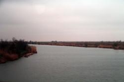 Чтобы спасти от наводнения побережье Дуная, нужно 117 миллионов (ФОТО)
