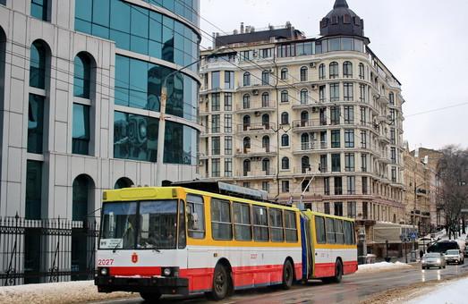 Офисов в Одессе меньше, чем в Евросоюзе