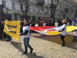 В Одессе стартовала Юморина – 2018 (ФОТО)