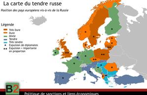 Мягкая Европа или кто Путину друг