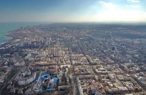 Вблизи Одессы вырастет новый микрорайон из 32 домов